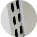 双排孔立柱