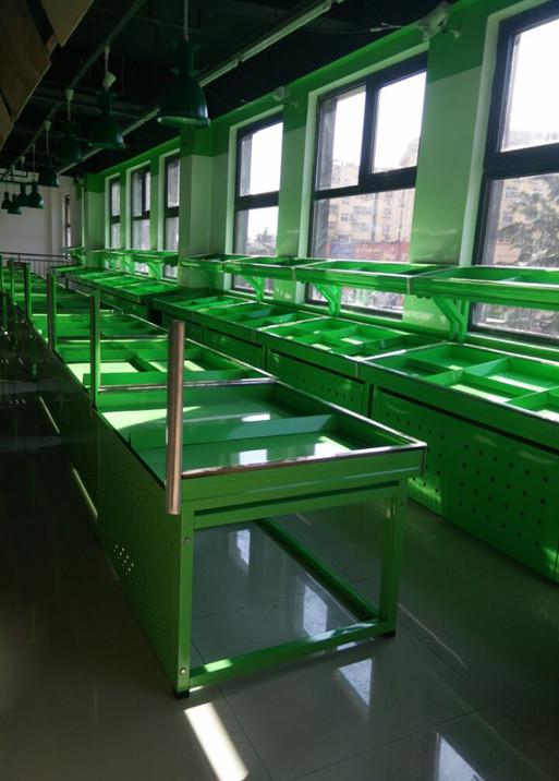 烟台果蔬架生产