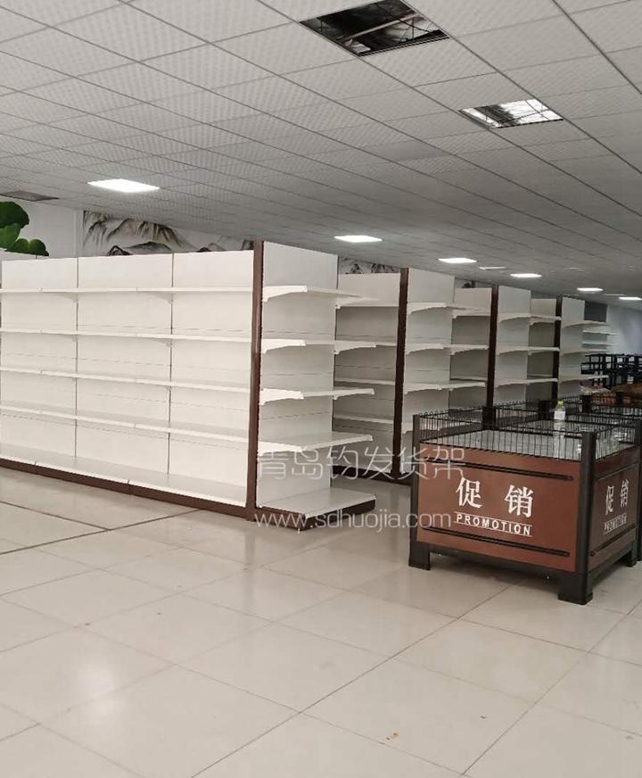 0.5安辰式超市货架