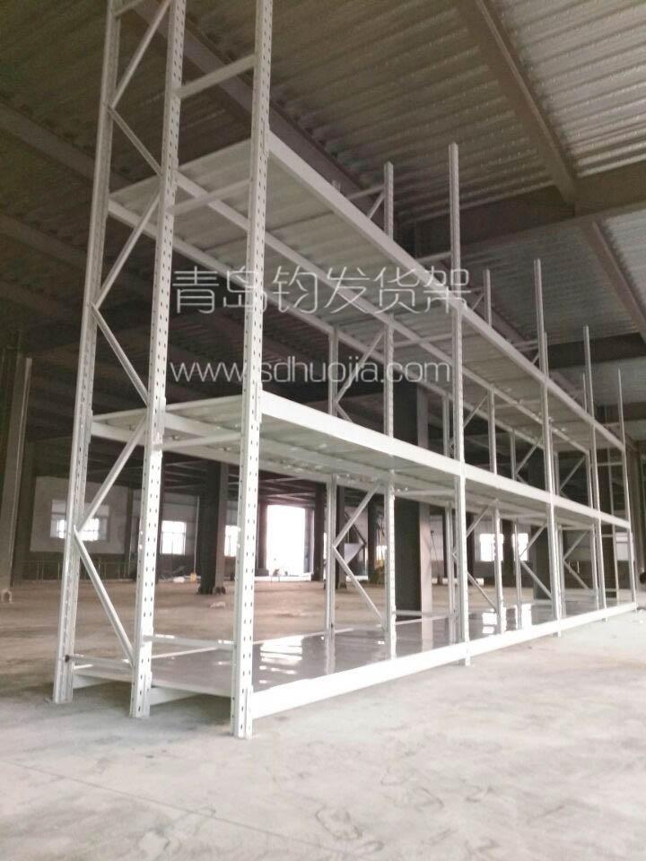 仓储货架—重型仓储货架