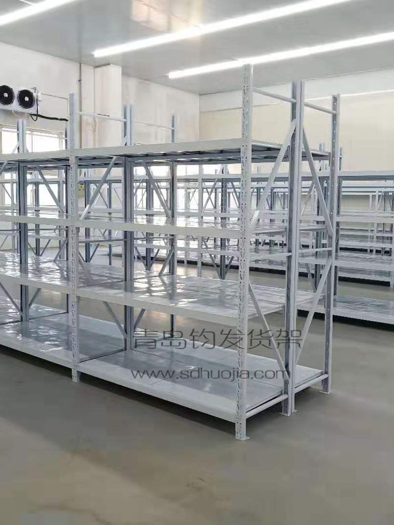 仓储货架—轻型仓储货架