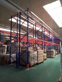 青岛仓储货架生产