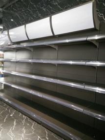 青岛超市货架厂家