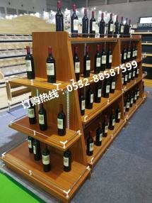 新款红酒展柜