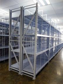 影响仓储货架价格的决定因素有哪些