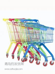 淄博超市购物车
