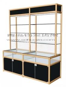 青岛展示架的样式、分类有哪些?