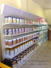 选择母婴店货架的要点有哪些?