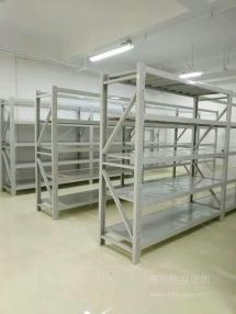 仓储货架的配件组成部分有哪些?