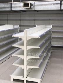 韩式孔板 超市货架