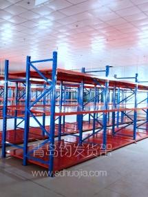 青岛仓储货架—重型仓储货架