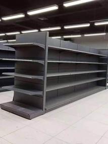 青岛货架—商超货架