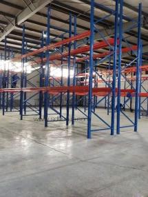 仓库货架--重型仓储货架
