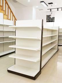 超市货架-商超货架