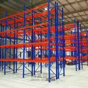 烟台仓库货架--重型仓储货架