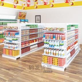 青岛货架-便利店货架
