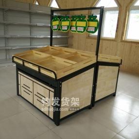 潍坊水果店货架