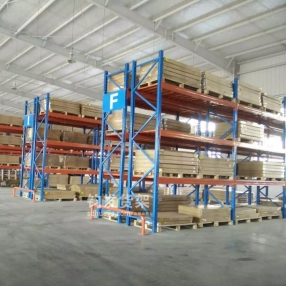 潍坊重型仓储货架