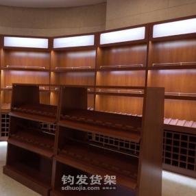 青岛木质酒柜